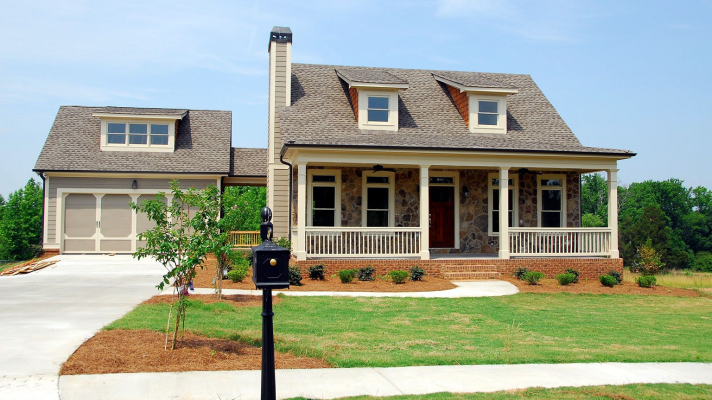 mortgage loan